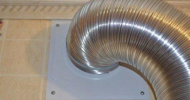 Алюминиевые вентиляционные каналы