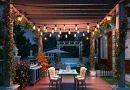 Как подготовить стильную вечеринку в саду?