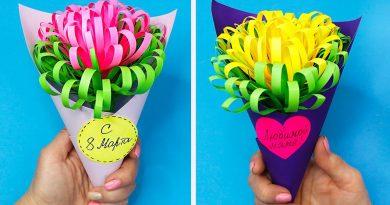 Какой выбрать подарок для бабушки на День Святого Валентина